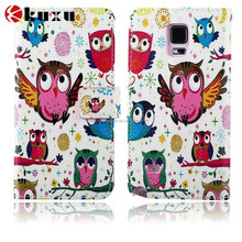 case for cell phone flip case cover for samsung galaxy note3