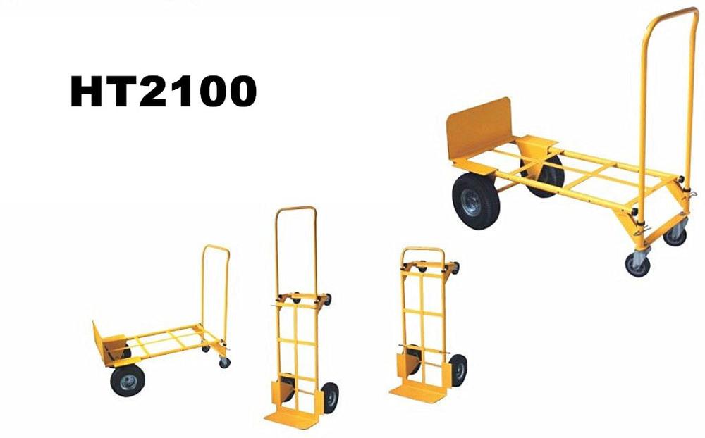 Utilidad de mano plegable de camiones herramienta de compra Trolley