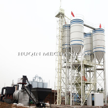 Full Automatic Control Dry Mortar Production Line China Producing Mill for Sale