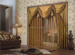 Ready made curtains and drapes