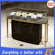Nice Customized Jewellery Store Layout Design Display Furniture