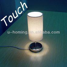 Tacto de la mano de la lámpara de control sobre/off fresco toque lámparas