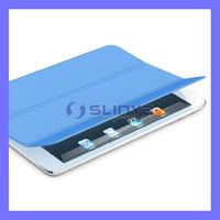 PU Leather +PC Case For iPad Mini Cover