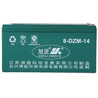 Maintennance Free 12v marine deep cycle battery electric off road bike CE ISO QS