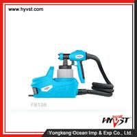 high quality polyurethane spray gun italy hvlp spray gun and spray foam