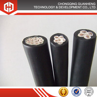 Low Voltage PU Sheathed Offshore Marine Cable
