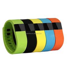 Calorie Burning Management Mini Waterproof Smart Bracelet TW64