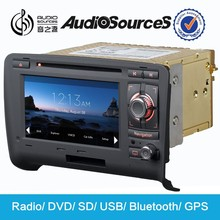 car shaped radio with Gps TV 3G USB TMC Canbus Mp3 Aux-in Rca-out