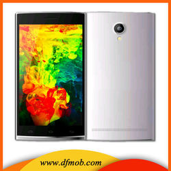 Rough And Tough 5.5 Inch Touch Screen 3G WIFI MTK No Brand Bar Android Phones L8