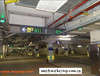 smart car location system with LPR software and ip camera to detect parking staus and search location of vehicles