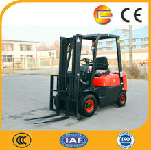 2014 New China 1.5 Tons Mobile Hydraulic Lifter/Small Equipment Lift Price(with CE)