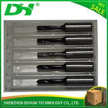 Plastic Box Carbide Bit Drilling for Wood