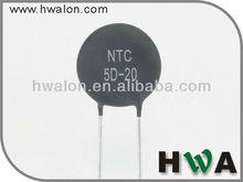 Mf72 10D-15 NTC termistor