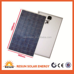 China best PV supplier for 280w solar panels