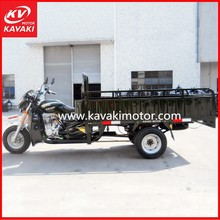 150cc,200cc,250cc cargo tricycle,three wheel motorcycle with double row wheel made in China