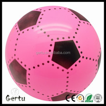 promotional kid toy inflatable pvc football