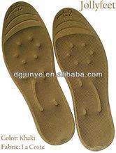 plantillas anti-sudor de calzado