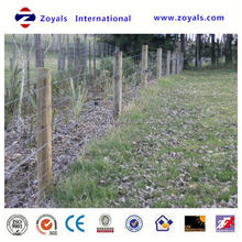 Professional ISO Manufacturer hinge joint field fence for sheep cattle horse dog