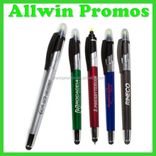 Executive Stylus Pen With Highlighter