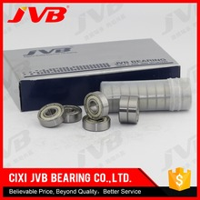 2015 Hot Sale High Precision Low Noise high performance 608 ball bearings for shower room