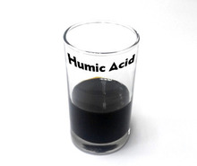 Humic Acid Liquid Fertilizer