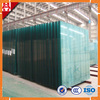 Tinted Glass / Clear Glass Building - Glass