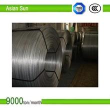 China professional supplier aluminium wire rod