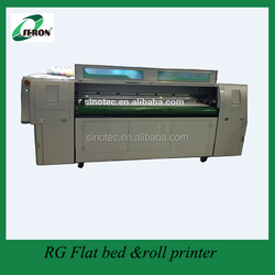 roll to roll sheet to sheet eco solvent printer