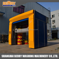 high end good quality auto car washer automatic rollover car washer equipment for car wash