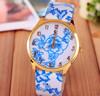 2015 Hot Sale sport Watch Women in china waterproof Wrist watch Ladies