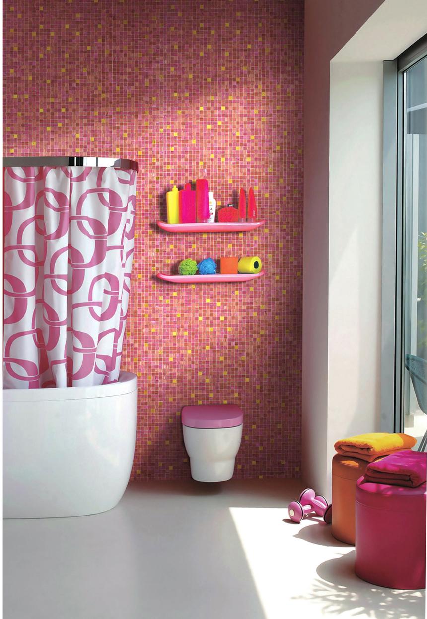 Goedkope lage prijs lijst normale mozaïek glazen tegels badkamer ...