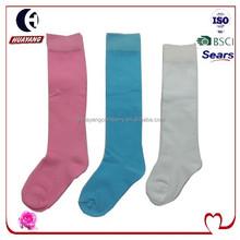 girls clean stocking