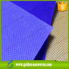 China Supplier Polypropylene Nonwoven Fabric/pp non woven price per kg/pp spunbond non-woven roll