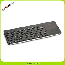 Mini Wireless Keyboards With Mouse Touchpad 2.4G&Bluetooth Version