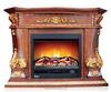 frence fireplace mantel
