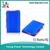 7.4v 3000mah li-ion rechargeable battery for power tools 26650 li-ion batteries