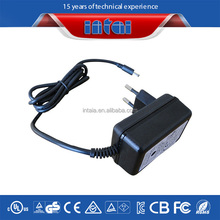 Can be customized 5.5v ac dc power adapter