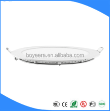 Quality Assurance Ra>80 4w Round Shape LED Ceiling Mounted For Homes