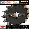 Chongqing front sprockets for pulsar