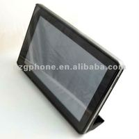 Leather cover case for AMAZONG kindle fire