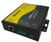 MBUS Device server 10mA High-performance RS-232/RS-485/LAN