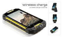 Snopow M8 IP68 waterproof 4G-LTE full networks android 5.1 OTG NFC RFID walkie talkie 4g smart phone