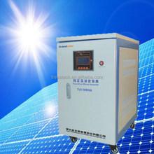 Pure sine wave off grid price inverter 5000w Solar Power