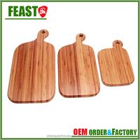 2015 innovation bamboo cutting board fashion chopping board