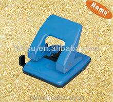 Black Blue And Gray Plastic Paper Punch