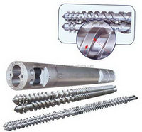 Cheap hotsell 65mm diameter nestle parallel screw