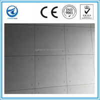 Heat insulation and waterproof fiber cement boards,fiber wall boards