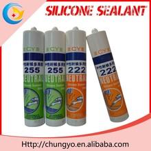 Sealant Silicone CY-222 cheap silicone sealant