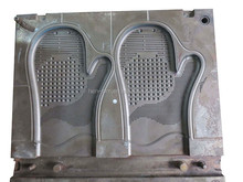 rubber moulds, silicone compression mold for gloves