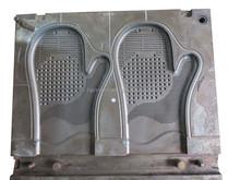 silicone precision compression mould rubber gloves mold